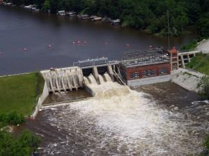 Oakdale 08 High - Oakdale Dam (2)